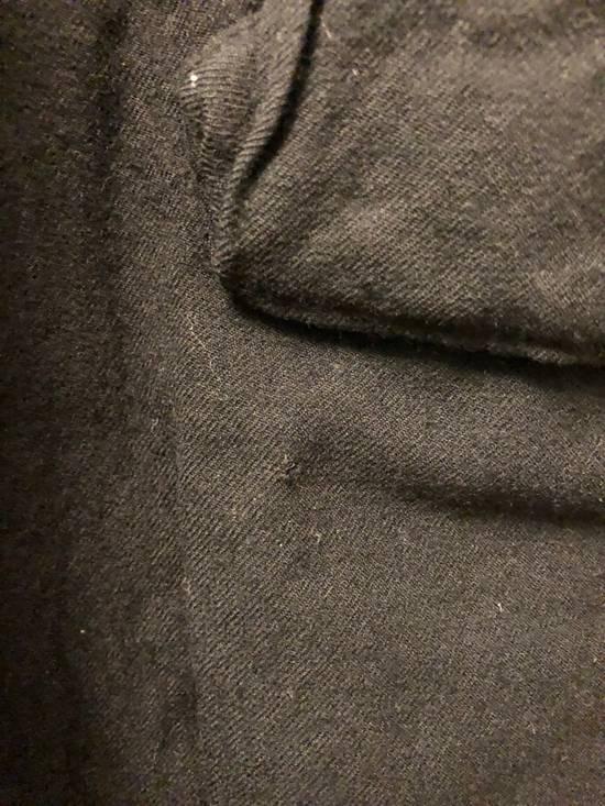 Julius Post Proletariat wool cargo pants Size US 32 / EU 48 - 3