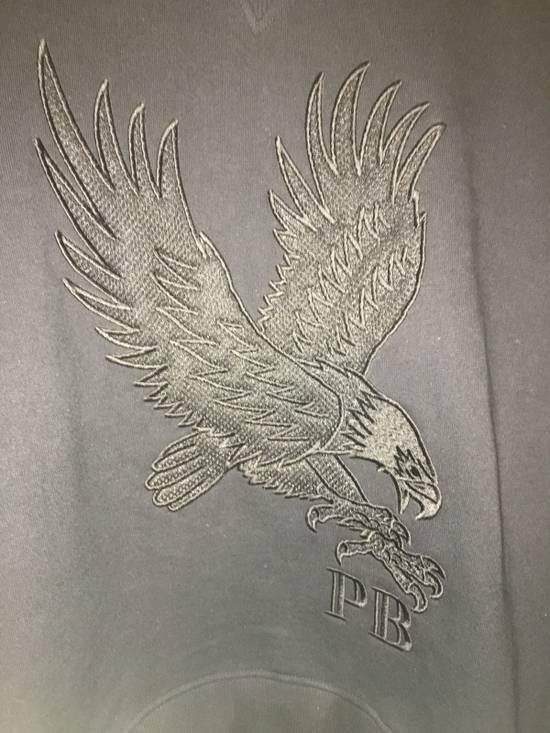 Balmain Balmain Eagle Sweater Size US L / EU 52-54 / 3 - 1
