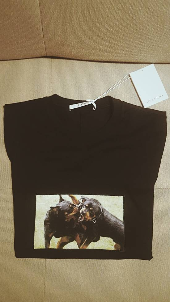 Givenchy Givenchy Rottweiler Tee Size US S / EU 44-46 / 1
