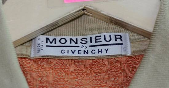 Givenchy Vintage Monsieur T Shirt Brand Shirt Brand From French Awesome wear Unisex Clothing Medium Size Size US M / EU 48-50 / 2 - 2