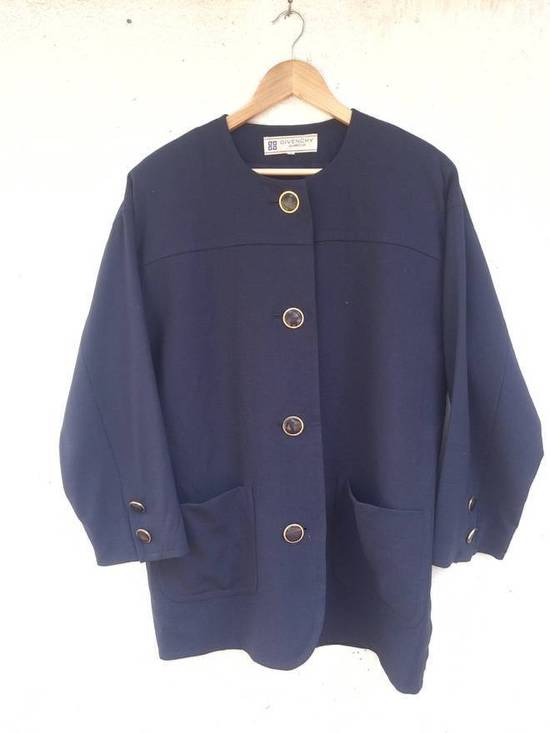 Givenchy NEED GONE TODAY!!! Rare StreetStyle Givenchy Coat Nice Design (6) Size US L / EU 52-54 / 3