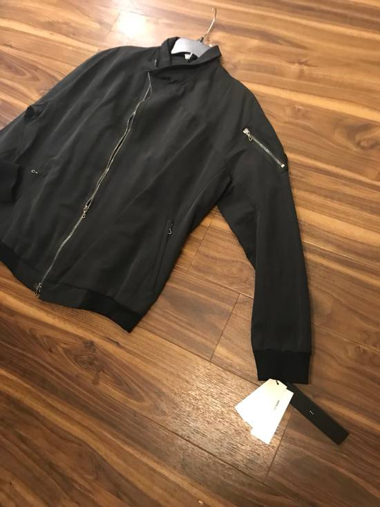 Julius Gross grain Light Black Jacket Size US L / EU 52-54 / 3 - 10