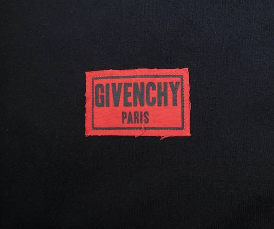 Givenchy New Season Givenchy Box Logo Sweater in Black 100% Authentic Under RRP Size US L / EU 52-54 / 3 - 2