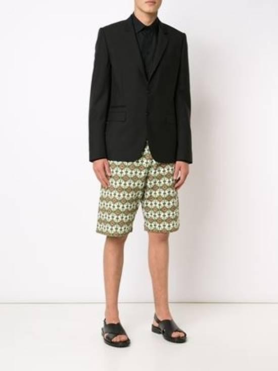 Givenchy Carpet Print Bermuda Shorts Size US 30 / EU 46