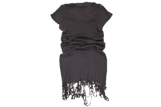 Julius Distressed Sleeveless Shirt Size US M / EU 48-50 / 2 - 5