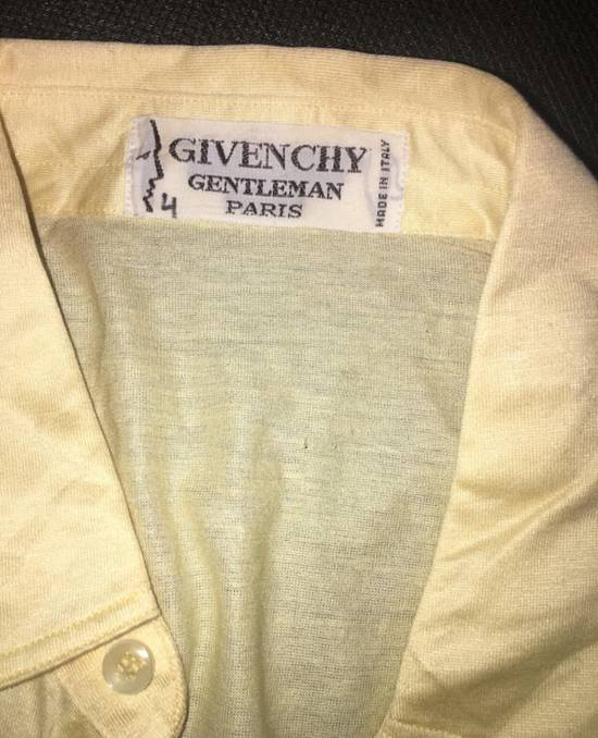Givenchy Givenchy Gentleman Size US M / EU 48-50 / 2 - 5
