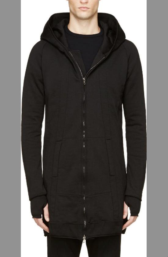 Julius LAST DROP !!! Ma Julius VISION hoodie - NEW WITH TAGS (like: boris bidjan saberi, rick owens, thom krom, obscur) Size US M / EU 48-50 / 2 - 5