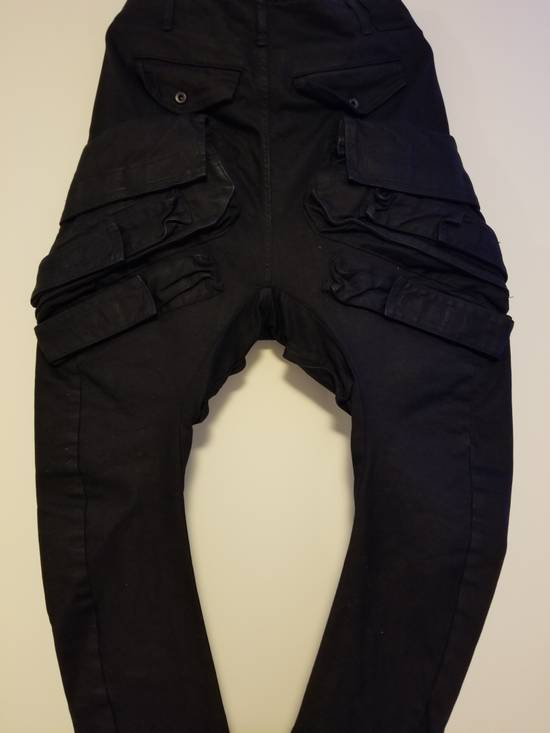 Julius Beast drop crotch cargo Size US 32 / EU 48 - 1