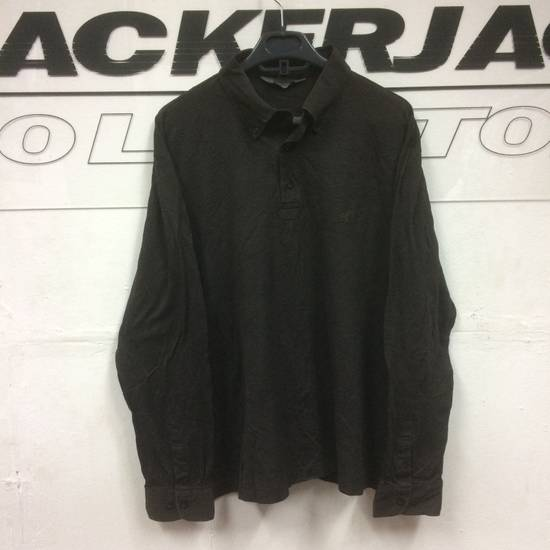 Givenchy Givenchy Long Sleeve Polo Size US L / EU 52-54 / 3 - 1