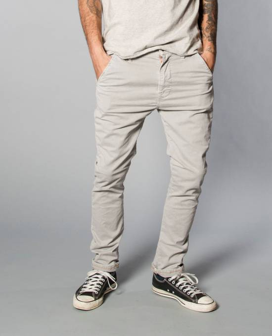 Nudie Jeans thin finn khakis chino Size US 32 / EU 48 - 1
