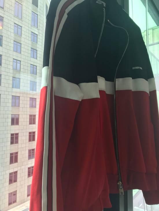 Givenchy Light Zip Track Jacket Size US L / EU 52-54 / 3