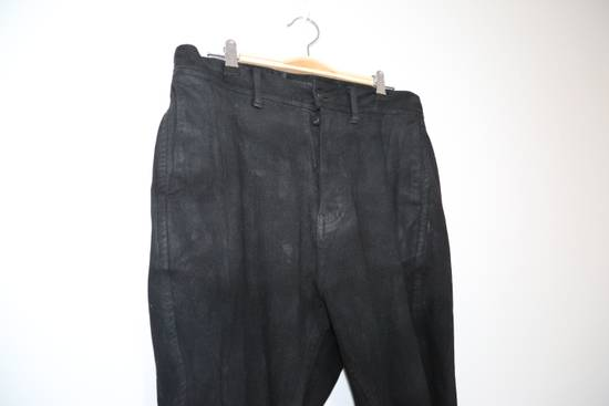 Julius Waxed Long Inseam Denim Size US 30 / EU 46 - 1