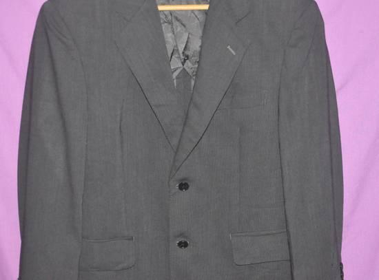 Balmain Pierre Balmain Coat Blazer Jacket Size 44R - 1
