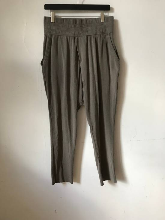 Julius ORIENTAL PANTS Size US 34 / EU 50