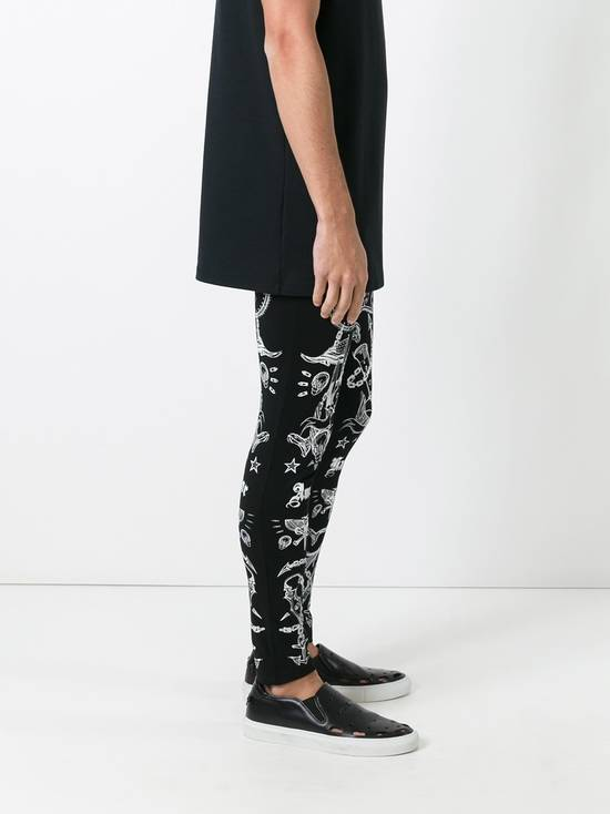 Givenchy GIVENCHY tattoo print leggings (BN) Size US 34 / EU 50 - 2