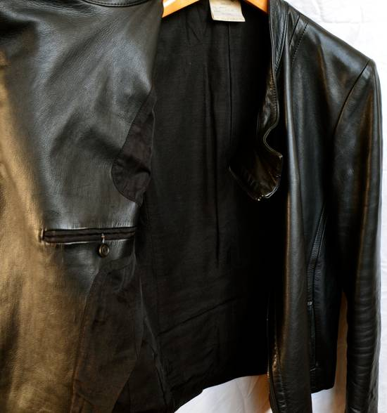 Julius Thieves Leather Fencing Jacket (Last Drop) Size US M / EU 48-50 / 2 - 3