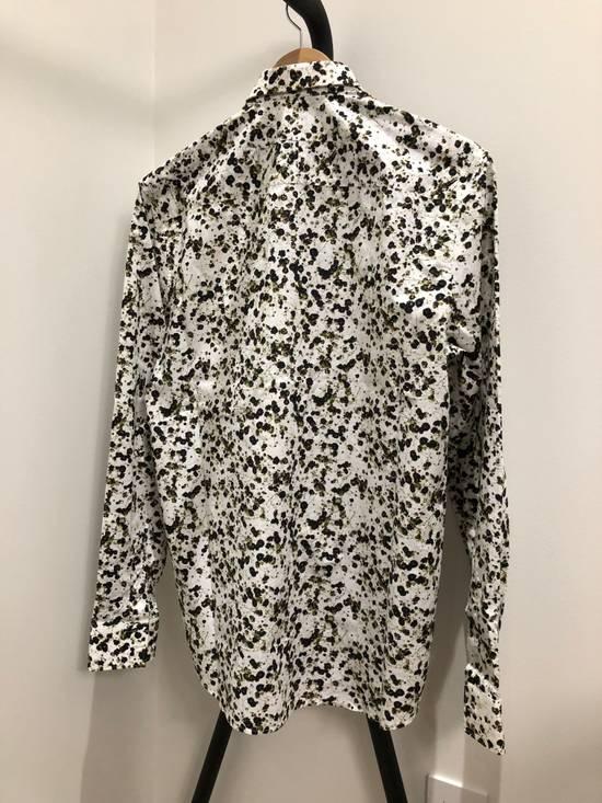 Givenchy Givenchy Floral Shirt Size US M / EU 48-50 / 2 - 1