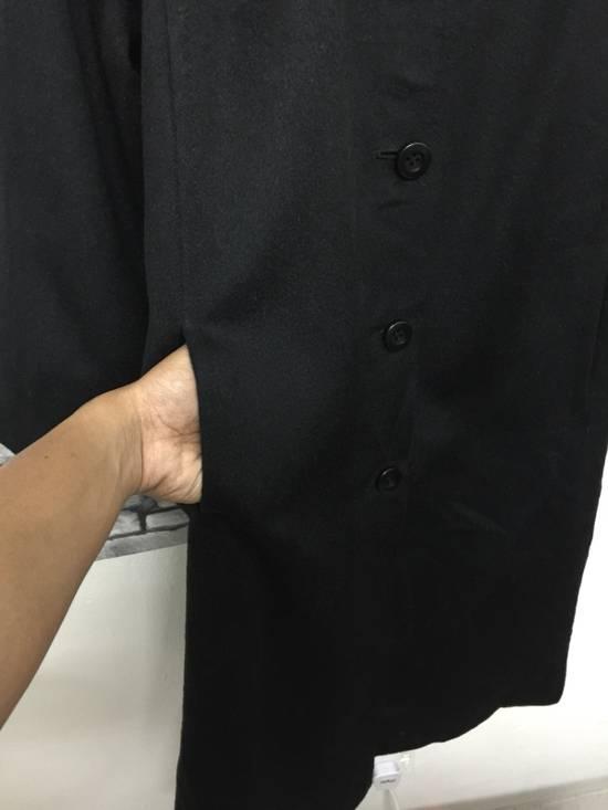 Balmain Gonna Delete Today!!Miss Balmain Wool Long Jacket Size US M / EU 48-50 / 2 - 5