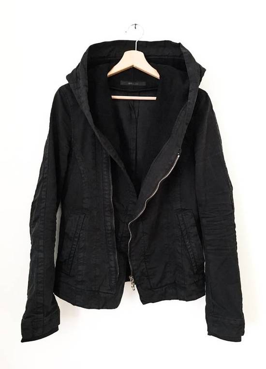 Julius aw12/13 _ma hooded rider Size US S / EU 44-46 / 1 - 1