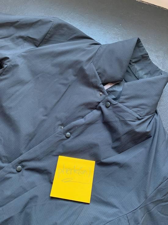 Arc'Teryx Veilance Mionn IS 3/4 Jacket - Black Size US S / EU 44-46 / 1 - 4