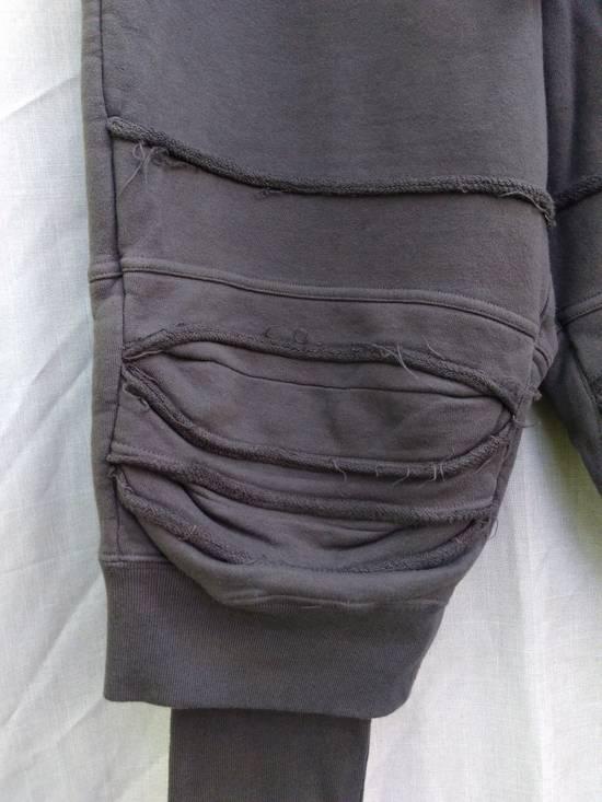 Julius Gray Sweatpants with Leggings Goth_ik fw10 Size US 31 - 2