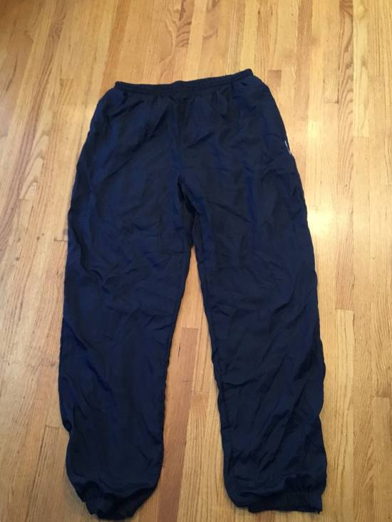 Givenchy Givenchy Active Vintage Windbreaker Black Sweatpants Size US 34 / EU 50