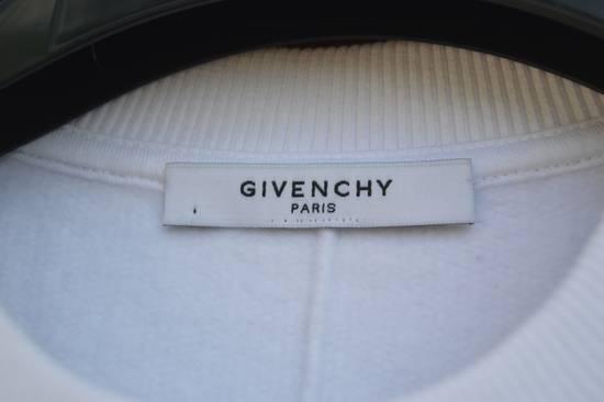 Givenchy White Bambi Sweater Size US XS / EU 42 / 0 - 3