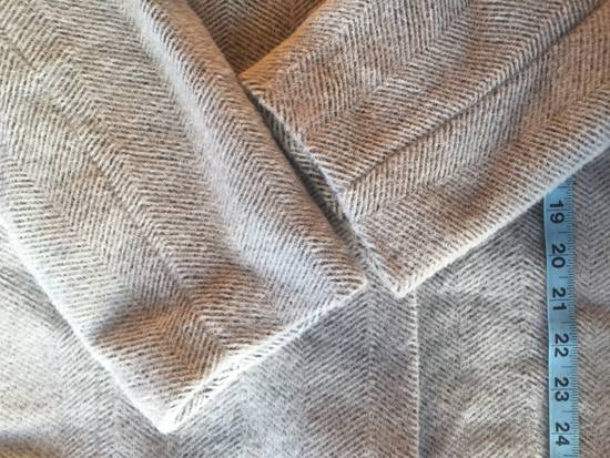 Balmain Last Drop Before Deleted Rare Balmain Wool Blazer V Shape For Woman Size US XS / EU 42 / 0 - 6