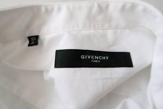 Givenchy Givenchy Stars & Stripes Embroidered Mens Dress shirt Size US L / EU 52-54 / 3 - 1