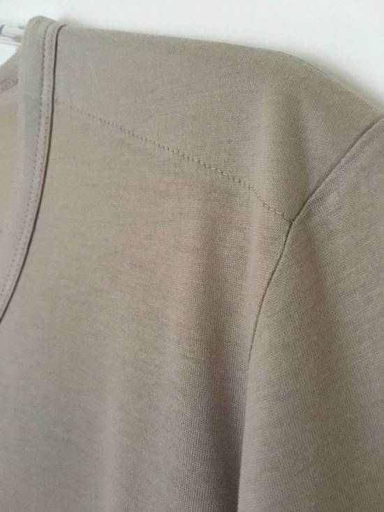 Julius Japan made long sleeve cotton tshirt Size US S / EU 44-46 / 1 - 7