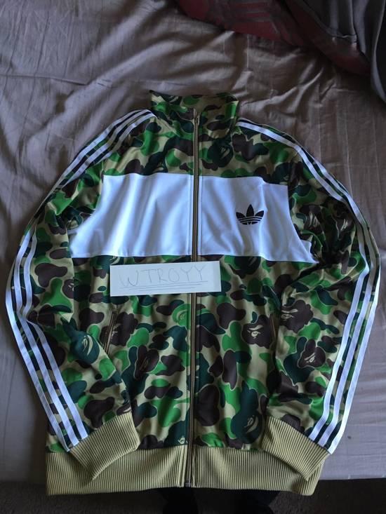 5675c3be7afb Adidas Adidas x Bape Firebird Track Jacket M Size m - Light Jackets ...