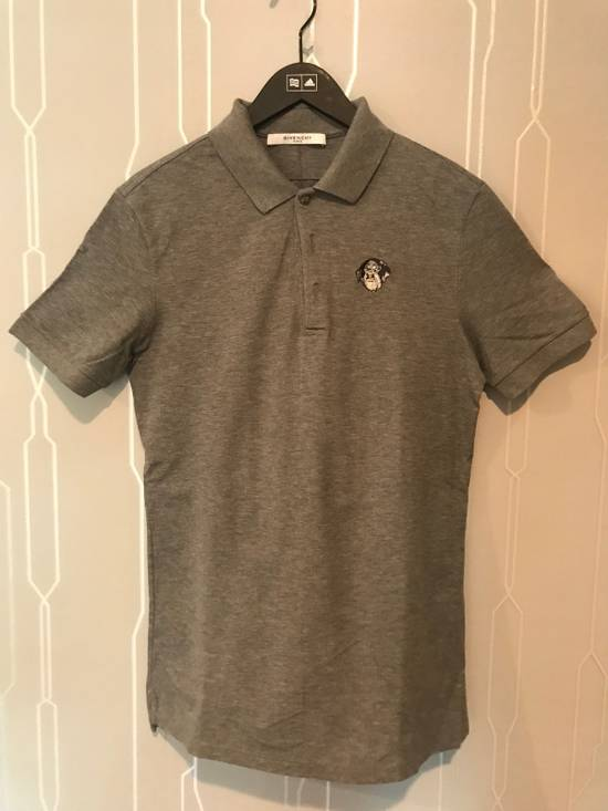 Givenchy Givenchy Rottweiler Polo Size US M / EU 48-50 / 2