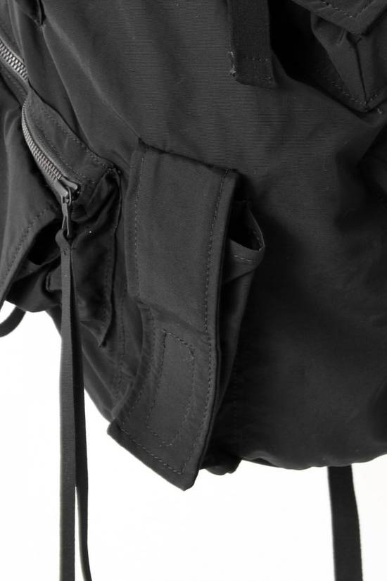 Julius Military Backpack Size ONE SIZE - 6