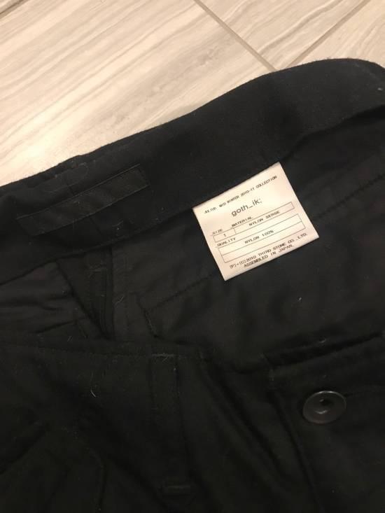 Julius Linen Cargo Pants Size US 28 / EU 44 - 2