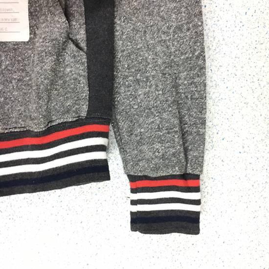 Thom Browne Vintage Handmade Thom Browne Sweatshirt Hoodie Size US M / EU 48-50 / 2 - 5