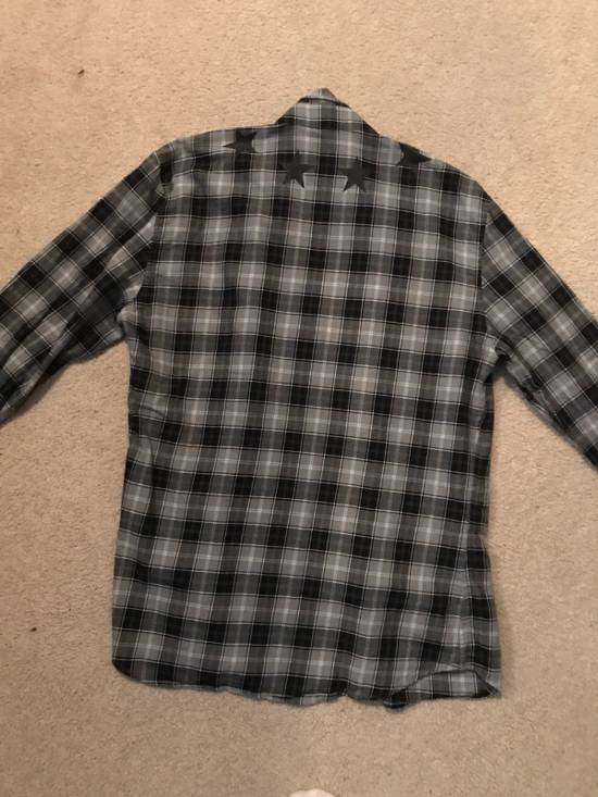 Givenchy Button Up Long Sleeve Size US M / EU 48-50 / 2 - 5