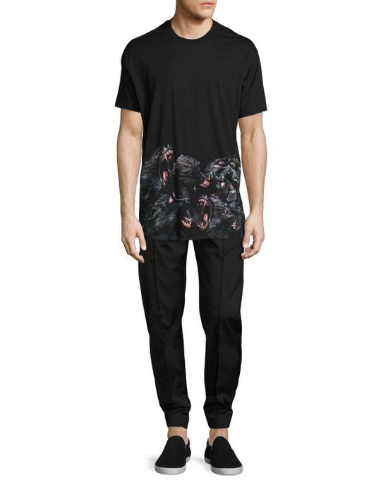 Givenchy Monkey Printed T-Shirt Columbian-fit Size US L / EU 52-54 / 3 - 2