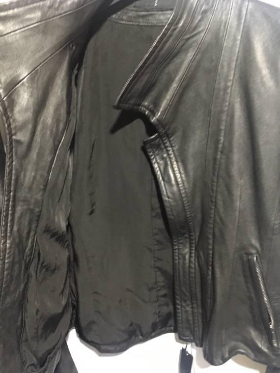 Julius MA Julius 7 Leather Jacket Size US S / EU 44-46 / 1 - 8
