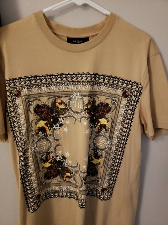 Givenchy Givenchy Rottweiler Bandana Print T-shirt Size US L / EU 52-54 / 3