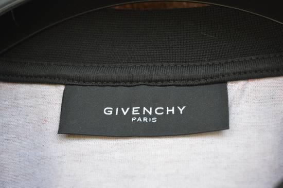 Givenchy White Keffiyeh Print T-shirt Size US XS / EU 42 / 0 - 3