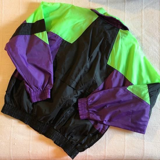 Givenchy Vintage Givenchy Windbreaker Size US L / EU 52-54 / 3 - 3