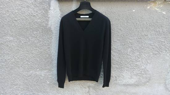 Givenchy Givenchy Destroyed Distressed Wool Slim Fit Rottweiler Knit Sweater Jumper size L (fitted M) Size US M / EU 48-50 / 2