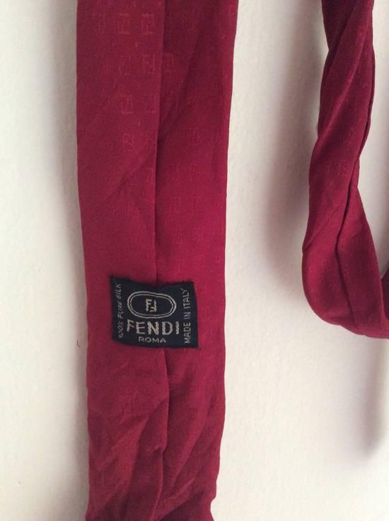 Givenchy Vintage Givenchy Handkerchief #FREEGIFT FENDI NECTIE Size ONE SIZE - 4
