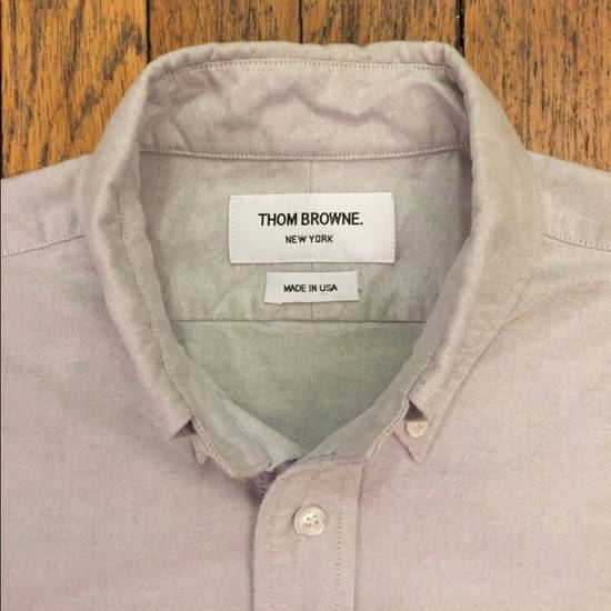 Thom Browne Embroidered Tiger Shirt Size US S / EU 44-46 / 1 - 2