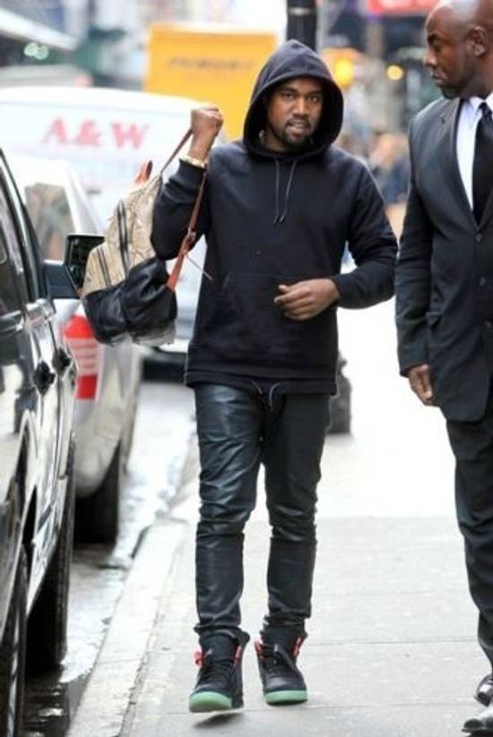 Givenchy Double Layer Hoodie seen on Jay Z Kanye West Size US M / EU 48-50 / 2 - 7
