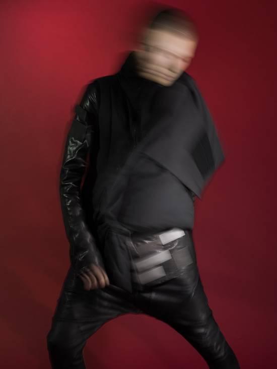Julius goose down padded vest Size US M / EU 48-50 / 2