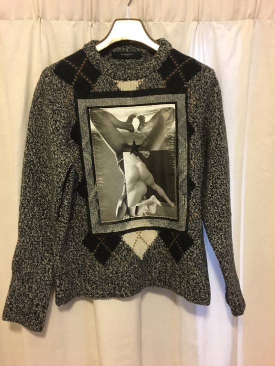 Givenchy FW13 Naked Print Sweater Size US S / EU 44-46 / 1