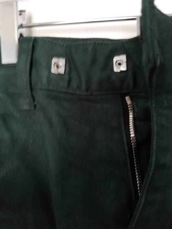 Balmain Balmain Cargo Moto Skinny Jeans Size US 28 / EU 44 - 4