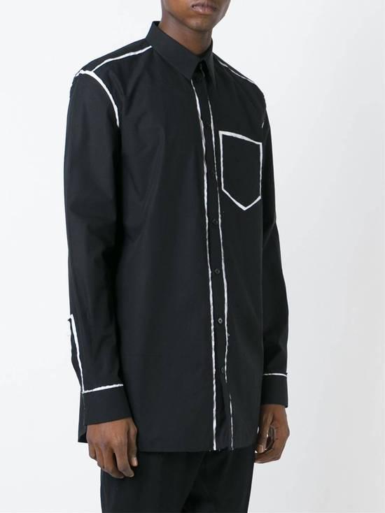 Givenchy Columbian fit deconstructed shirt Size US XS / EU 42 / 0 - 2
