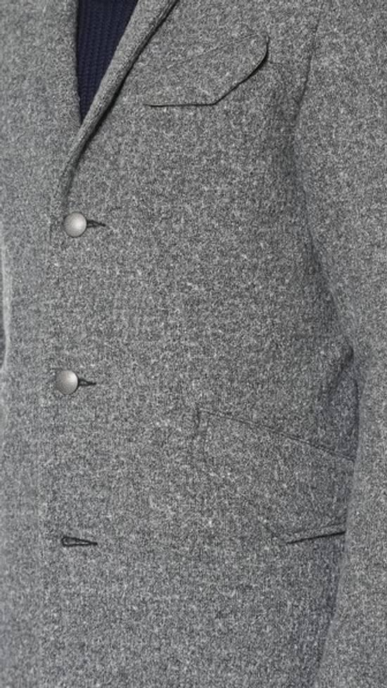 Wings + Horns Top Coat (overcoat) *Wanna sell ASAP* Size US L / EU 52-54 / 3 - 2